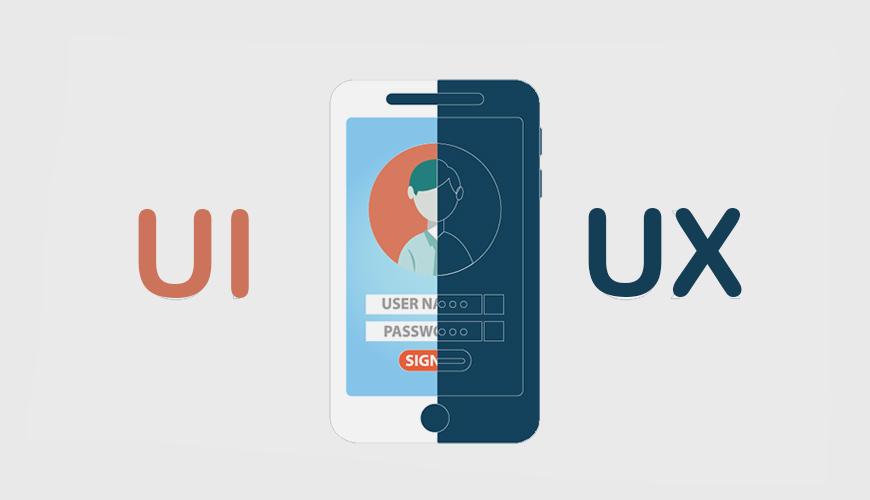 UI vs UX Project