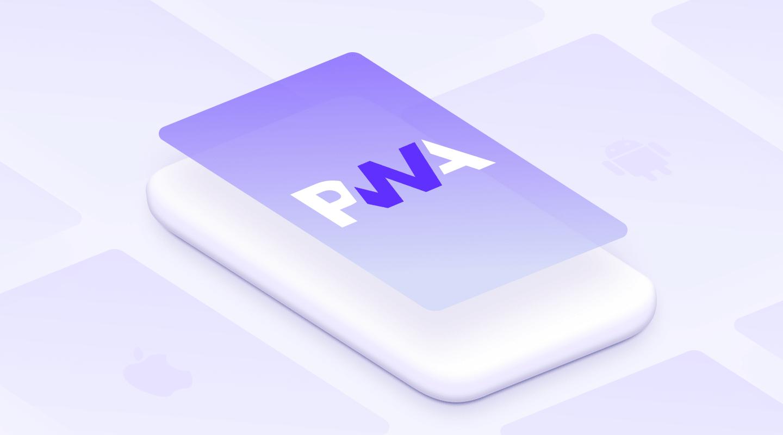 Aplikacje mobilne PWA
