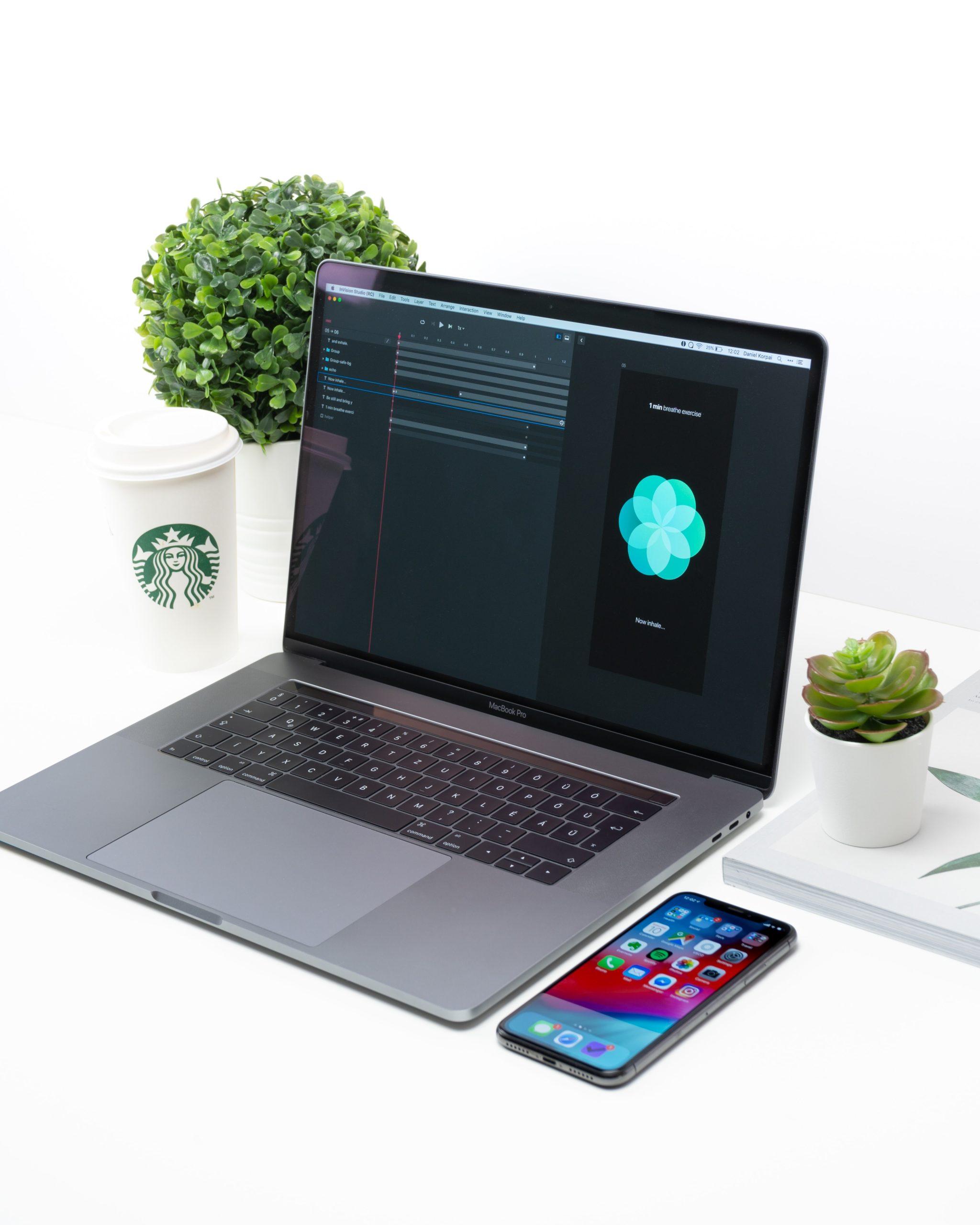 Tworzenie aplikacji mobilnych i ich rodzaje